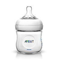 Philips Avent Nautral Feeding Bottle Single Pack 125ML