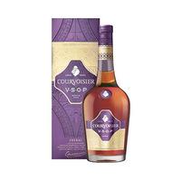 Courvoisier Champagne Cognac 37.5CL