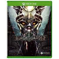 Microsoft Xbox One Black guards 2