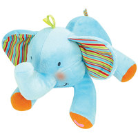 Winfun Little Pals Timber the elephant light up