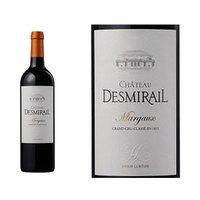 Chateau Desmirail Margaux Red Wine 75CL