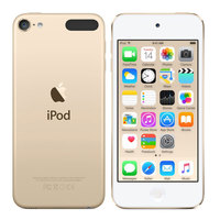 Apple Ipod Touch 16GB (6Th Gen.) Gold