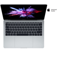 "Apple MacBook Pro MPXQ2 i5 8GB RAM 128GB SSD 13"" Arabic/English Keyboard"