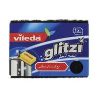 Vileda Glitzi Sponge 1 Pieces