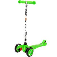 Kikx Nano Scooter Green-Kx0005