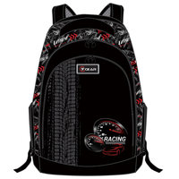 "F Gear - Backpack 19.5"" Racing"