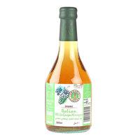 Organic Larder Organic Italian White Grape Vinegar 500ml