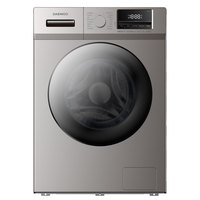 Daewoo 6KG Front Load Washing Machine DWD-MT1215