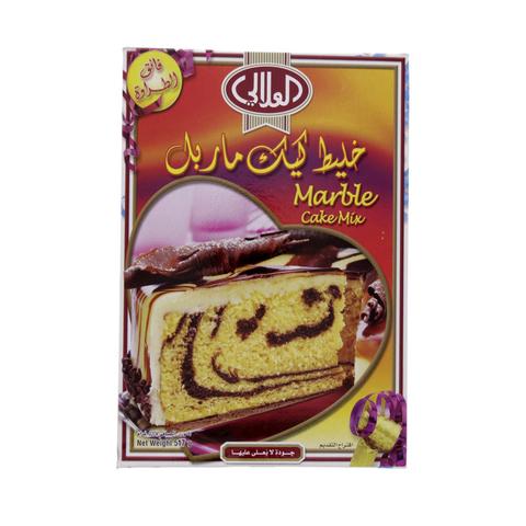 Al-Alali-Cake-Mix-Marble-517g