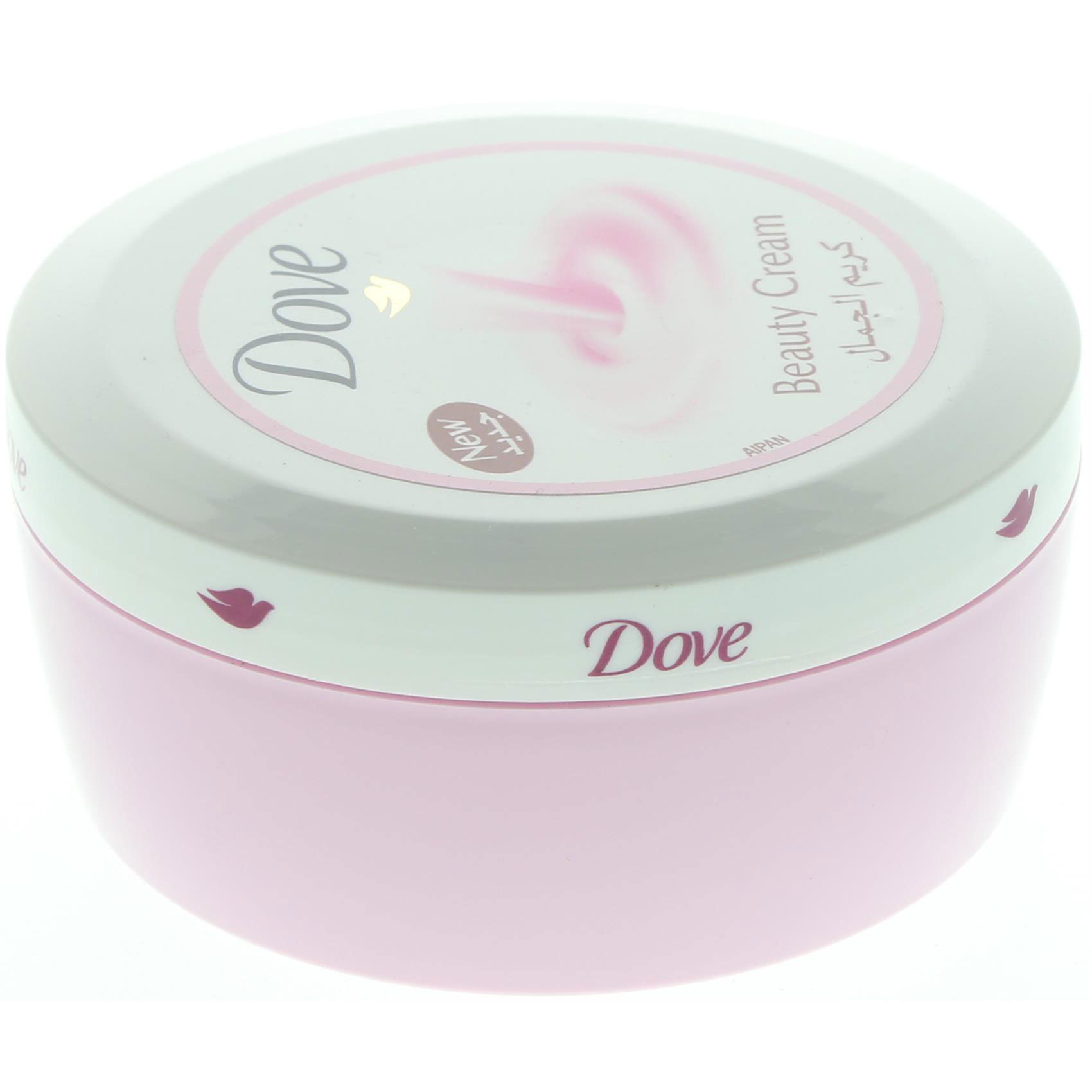 DOVE BTY CRM 250ML