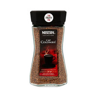 Nescafe Cappuccino Colombie 100GR