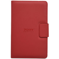 "Port Tablet Case Muskoka 7"" Burgundy"