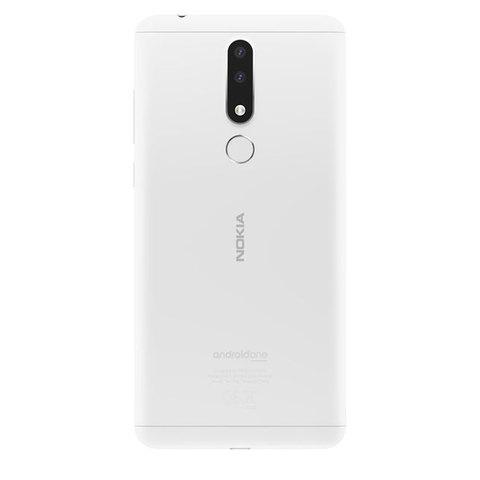 NOKIA 3.1 PLUS 32GB DS 4G WHITE