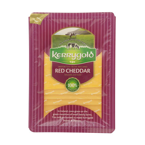 Kerrygold-Red-Cheddar-Slice-Cheese-150g