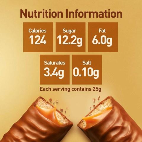 Twix®-Chocolate-Bars-Multipack-50g-x-5