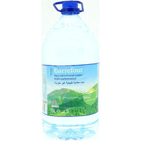 Carrefour Natural Mineral Water Non-Carbonated 5L