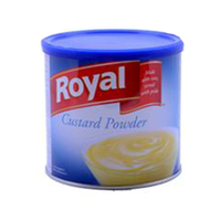 Royal Custard Powder 340GR