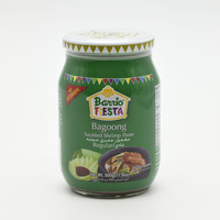 Barrio Fiesta Ginisang Bagoong Sauteed Shrimp Regular Paste 500 g