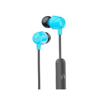 Skullcandy JIB Wireless In-Ear Earbuds S2DUW-K012 With Mic Blue