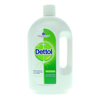 Dettol Original Antiseptic Disinfectant All-Purpose Liquid Cleaner 2 L