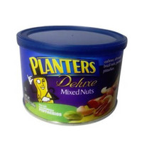 Planters Deluxe Mixed Nuts 248GR