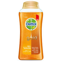 Dettol Gold Body Wash Classic Clean 250ml