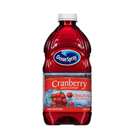 Ocean Spray Cranberry Juice Cocktail 64OZ