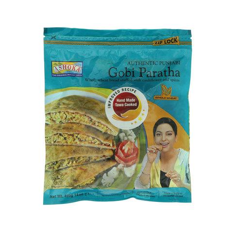 Ashoka-Authentic-Punjabi-Gobi-Paratha-400g