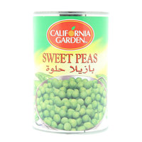 California Garden Sweet Peas 425g