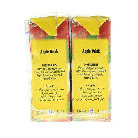 Lacnor-Kido-Apple-Drink-125mlx8