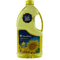 Carrefour Sunflower Oil 1.8L