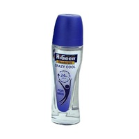 Higeen Roll-On Deodorant For Male Crazy Cool 75ML