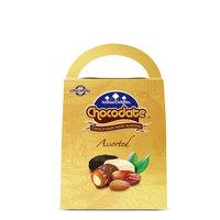 Arabian Delights Chocodate Assorted 500g