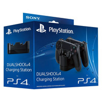 Sony Ps4 Dual Shock Charging Station