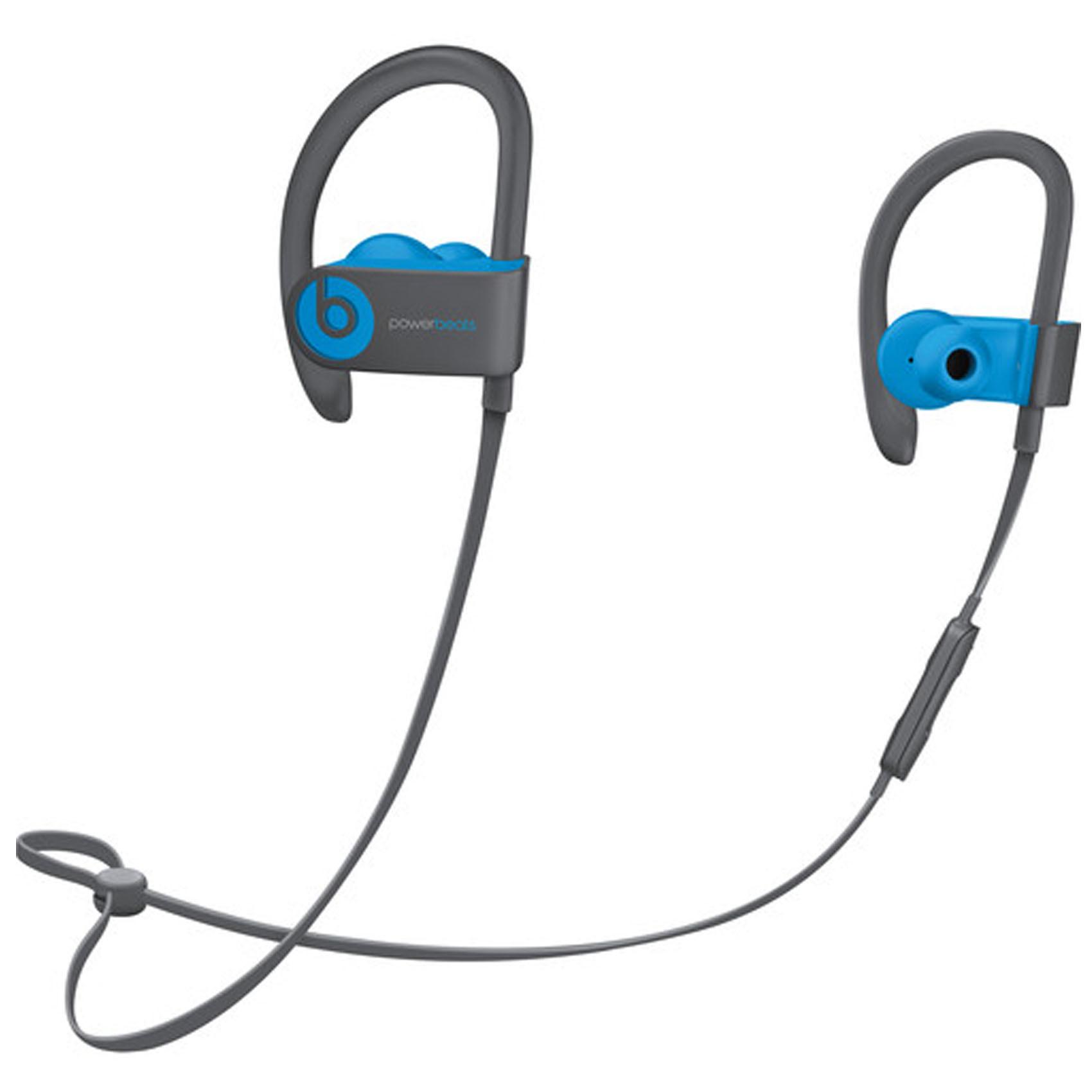 BEATS POWERBEATS3 W/L FLASH BLUE