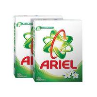 Airel Ls Detergent Powder 2.5Kg X2