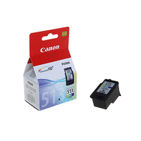 Canon CL-513 Tri-Color Ink Cartridge