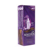 Koleston Natural Hair Color Chocolate Brown 306/7 60ML