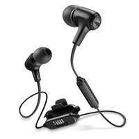 JBL Bluetooth Headphone E25BT Black