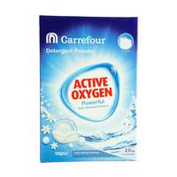 Carrefour Detergent Powder Top Load Regular 2.5kg