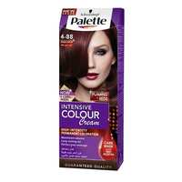 Palette Hair Color Kit Dark Red No.4-88