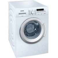 Siemens 8KG Front Load Washing Machine WM12K210GC