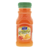 Almarai Mixed Fruit Juice 200ml
