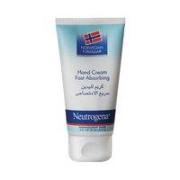 Neutrogena Hand Cream Fast 75ml