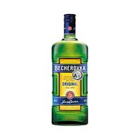 Becherovka Liquor 38%V Alcohol 70CL