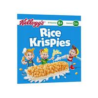 Kellogg's Rice Crispies Cereal 20GR X 6