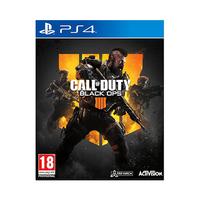 PS4 Call Of Duty Black OPS IIII Game