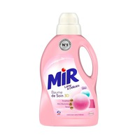 Mir Delicate Laundry Liquid Concentrated 3D 1.5L