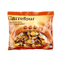 Carrefour Hard Caramel Candy 200g