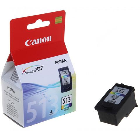 Canon-Cartridge-CL513-Color